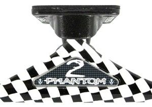 Phantom Trucks