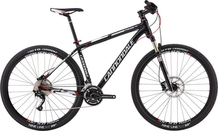 TRAIL SL 29ER 1 - Trail SL 29er - Hardtail 29er - Mountain - Bikes - 2013