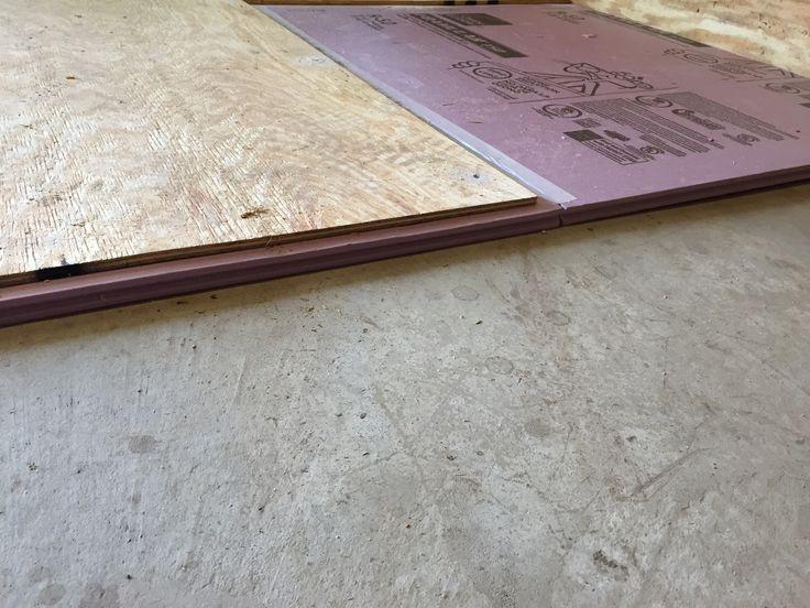 25 best ideas about rigid foam insulation on pinterest for Best basement floor insulation
