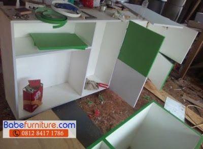Jasa Pembuatan Kitchen Set Serpong 0812 8417 1786: Tukang Kitchen Set Daerah Tanggerang