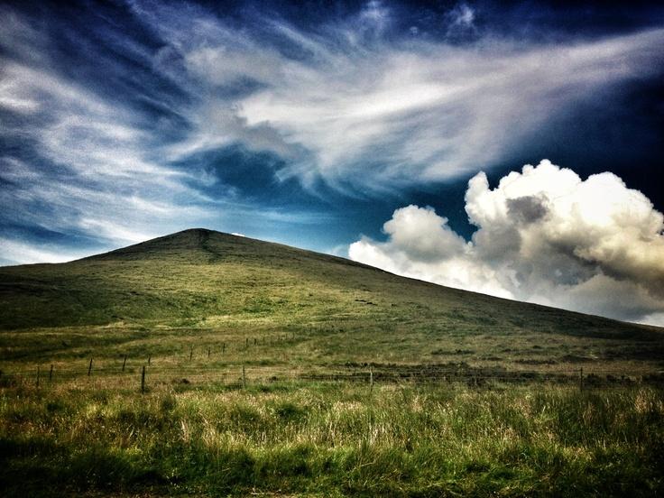 Pule Hill  Marsden Moor  Yorkshire National Trust