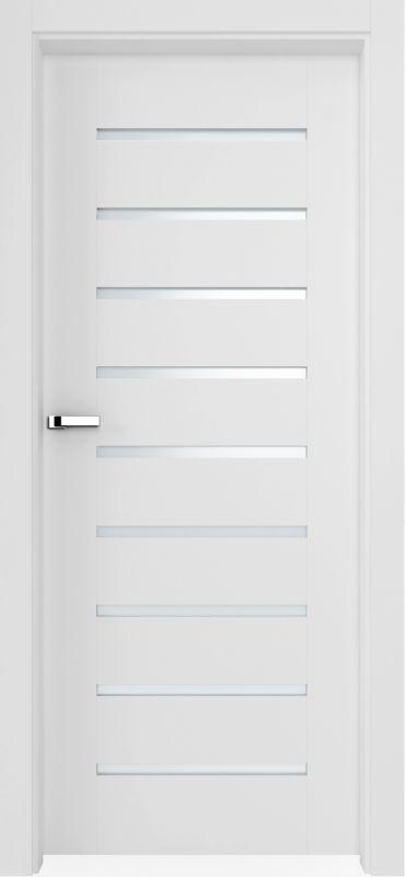 mogą być malowane :) Drzwi CAPRI (51) - Interdoor - Wewnętrzne - Warszawa, Bartycka - SYKOMAT