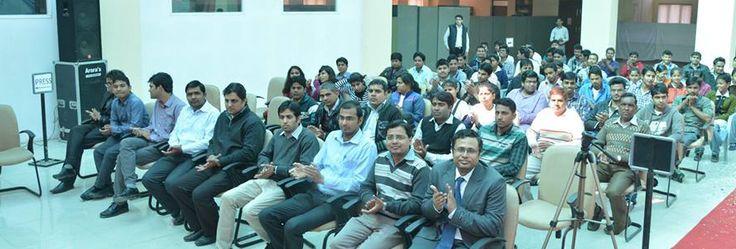 Summer Internship | The ICFAI University Jaipur