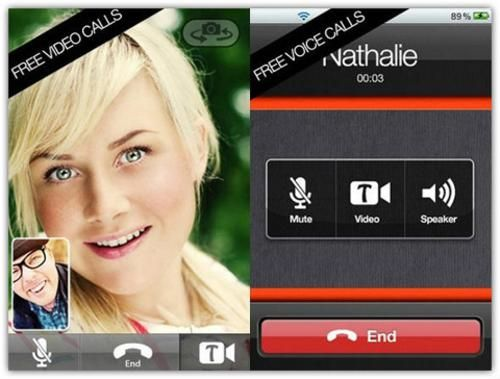 FREE Android app: Tango – Make the best video phone call http://www.techtiplib.com/giveaways-freeware/internet-free-soft/free-android-app-tango-make-the-best-video-phone-call