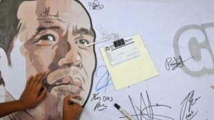 Jokowi is number one