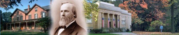 Rutherford B. Hayes Presidential Center Ohio Obituary Index