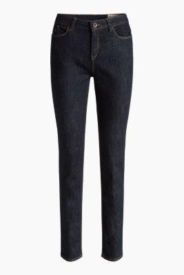 Wardrobe musthave: Ik ben dol op de spijkerbroeken van @espritofficial. Ze zijn van goede kwaliteit en gaan relatief lang mee (een jaar of 2-3), wat voor de prijs nog acceptabel is. Een donkerblauwe jeans is groot favoriet bij mij. Je kunt hem wat meer casual kleden, maar ook meer gekleed voor een werkdag.