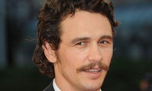 Franco at the premiere of In Dubious Battle at the Deauville film festival, 5 September 2016.