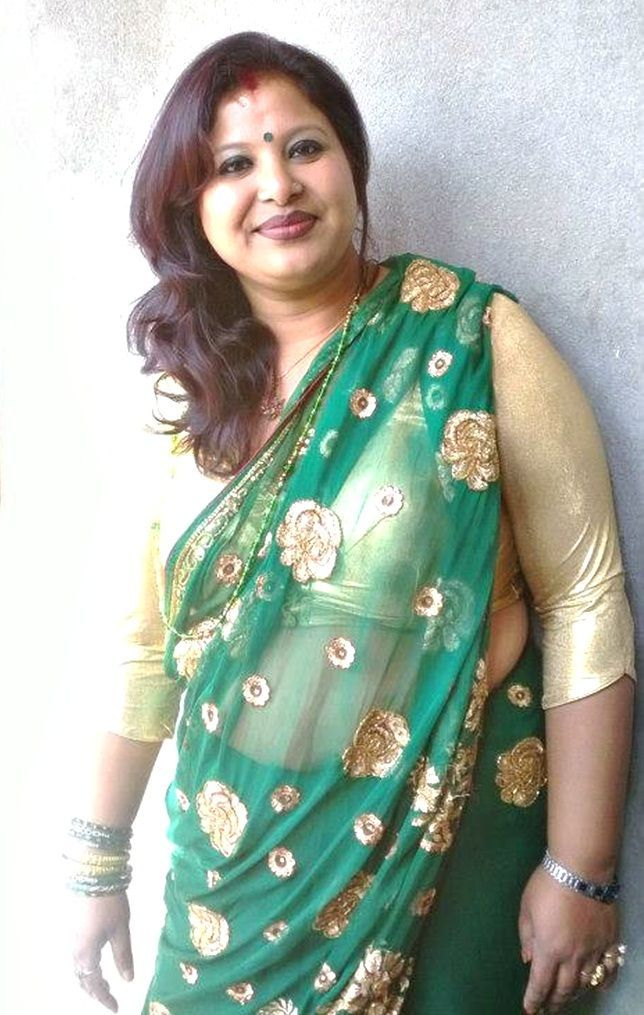 indian middle age aunty sex image