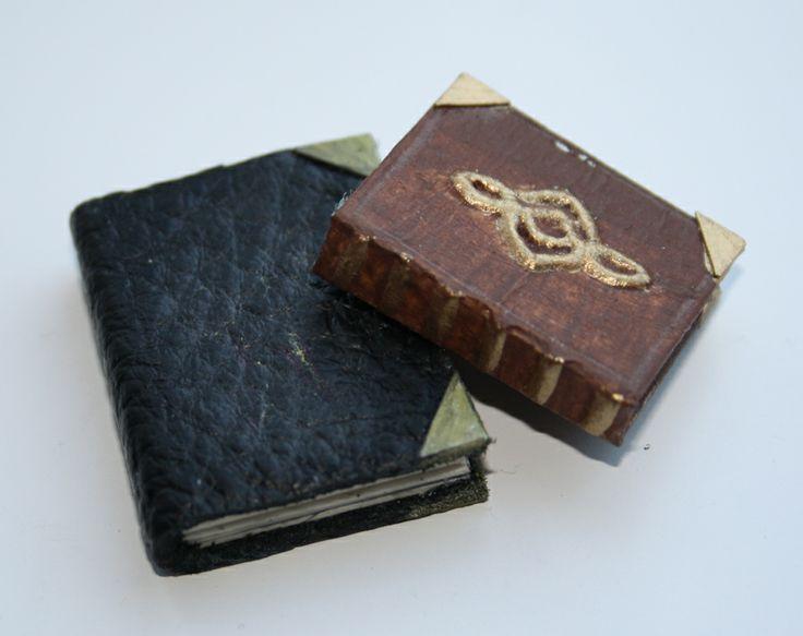 Böcker/Books