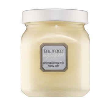 Almond Coconut Milk Honey Bath, LAURA MERCIER