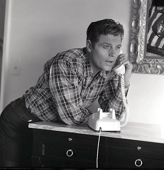 0fce48c26 RARE 1960's Original Photo Negative JACK LORD Young Future Star HAWAII  FIVE-0