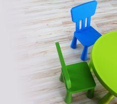 Kinder Knigge - Wieviel Tischmanieren kann man von Kindern erhoffen?