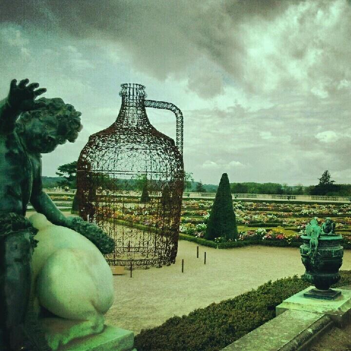 #Versalles