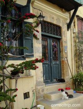 Где отдохнуть в Греции - Соберись в путешествие