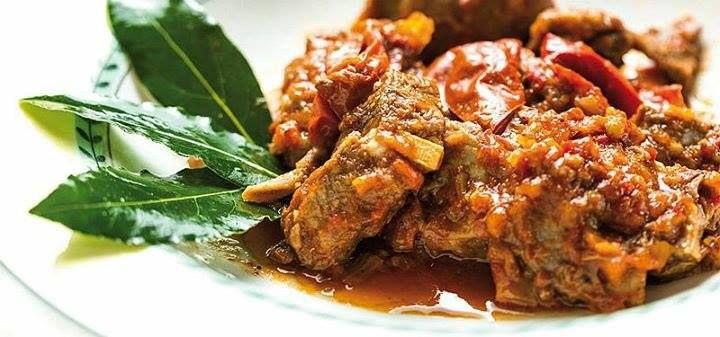 """AbruzzoIN….cucina. La ricetta della tradizione di Pasqua: """"Capra alla Neretese"""""""