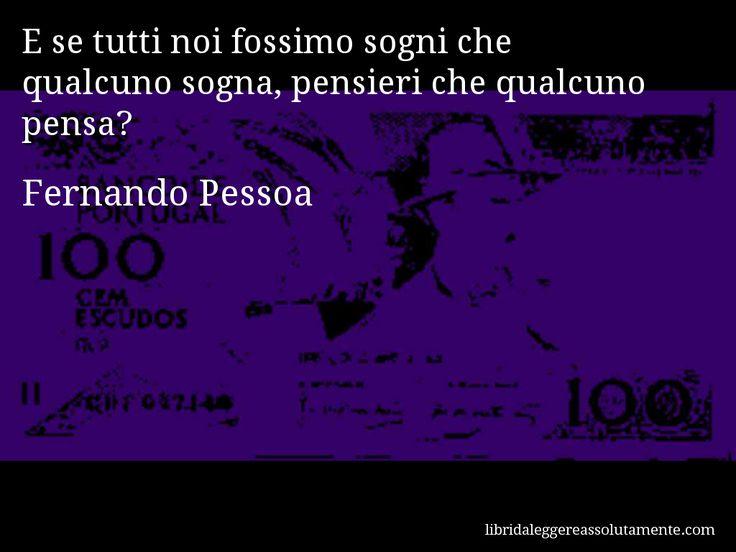 Cartolina con aforisma di Fernando Pessoa (5)