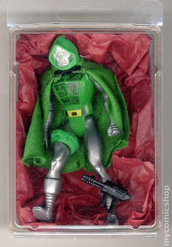 Marvel Super Heroes Secret Wars Action Figure (1984) ITEM#7210O