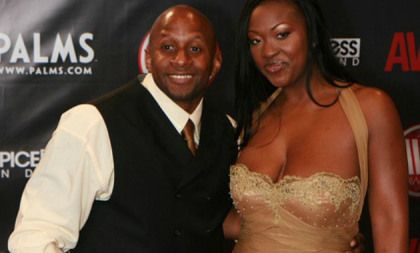 You can't make this kind of stuff up. A porn star has broken his penis for the second time and is seeking donations to pay his $32,000 medical bills.Porn actor Prince Yahshua first broke his money maker three years ago during a shoot. A couple of weeks ago, the injury was aggravated enough for him to require medical attention. At the hospital, it was discovered he had actually broken his penis for the second time. Wow! What Do You Think? Click to read more.