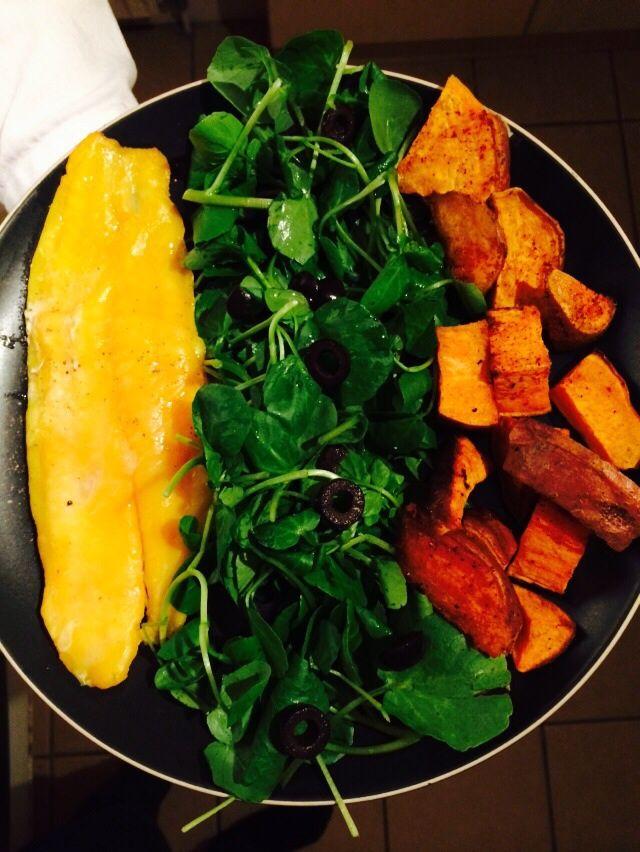 Paleo Fish & Chips using Sweet Potato and Smoked Basa ...