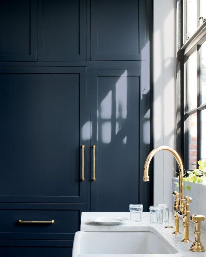 Hale Navy Hc 154 From The Color Trends