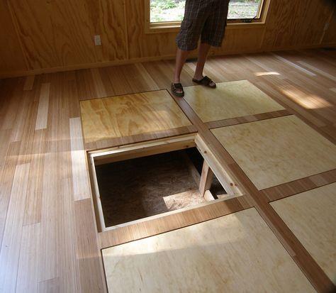 17 Best ideas about Tiny House Storage on Pinterest Tiny house