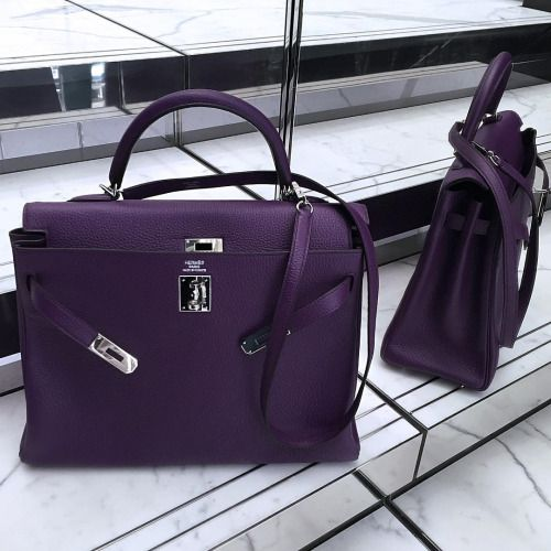 Hermes Kelly Bag                                                                                                                                                     More