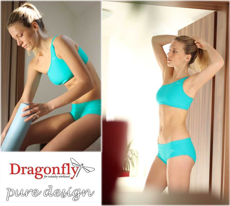 We love pure and simple design. That`s how we make Dragofly clothes - pure and simple! www.dragonfly-yogawear.com #Bikram #Yoga