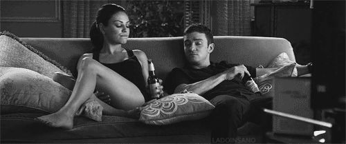 Friends With Benefits.