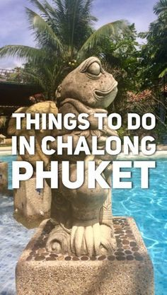 Things to do in Chalong, Phuket. Where to stay & main attractions