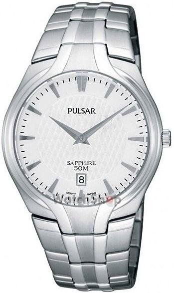 Ceas Pulsar DRESS MEN PVK157X1 Classic (PVK157X1) - WatchShop
