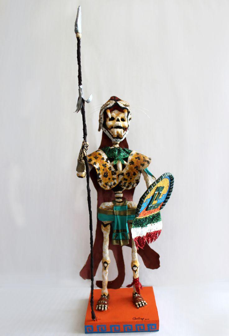 Caballero Jaguar