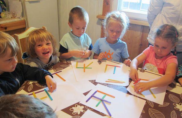 Математика для самых маленьких | Мышкин Дом