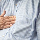 GERD symptoms heartburn