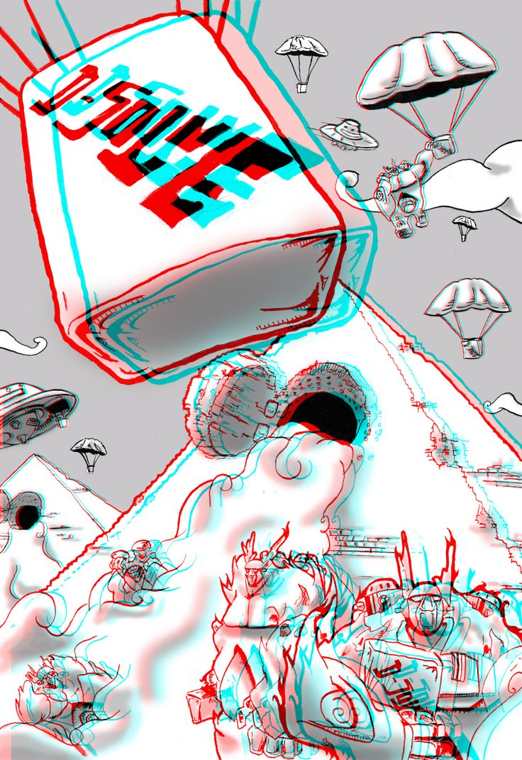 70 best images about Viewmaster - Anaglyph 3D ! on