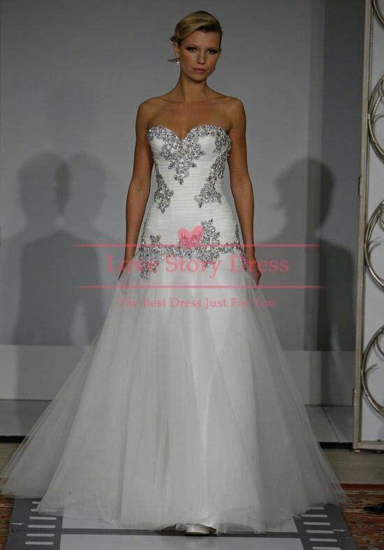 The 16 best Pnina Tornai- FAV wedding dresses images on Pinterest ...