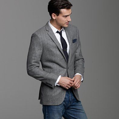 Best 25  Grey sport coat ideas only on Pinterest | Navy sport coat ...