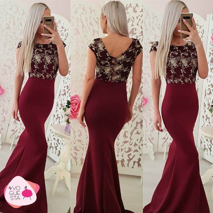 Be precious. Be a Voguestar! #longdress #dresses