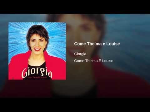 Come Thelma e Louise