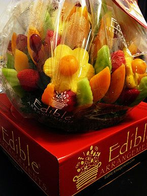 Spend $39 or more and get $10 off with promo code or spend $75 or more and get $10 off plus 2 free Fandango movie tickets with promo code at Edible Arrangements through February 13. http://bestcoupondiscountcodes.com/Free_Edible_Arrangements_Coupons_and_Codes