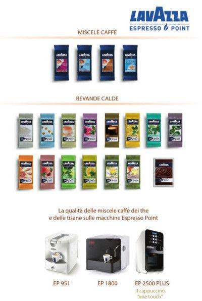 La pausa caffè ha più gusto con Lavazza Espresso Point! Scopri tutte le miscele di caffè e le bevande calde >> http://owl.li/TntHu #Top_Partners