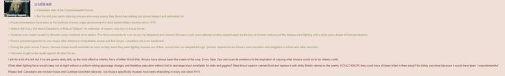 http://ift.tt/2gSiVQ3 like to think back to this 4chan post when thinking of the Anzacs
