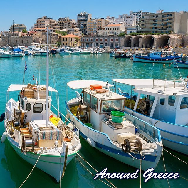 The county of Heraklion is located in the centre of Crete. Covering an area of over 2600 sq.km and with a population of more than 250000 Heraklion is home to the city with the same name which is one of the largest in Greece.  http://ift.tt/2Di1zVy  #Heraklion #Crete #Greece #Greekislands #holidays #travel #vacations #tourism #islands #Kreta #aroundgreece #visitgreece #Κρητη #Ελλαδα #ΕλληνικαΝησια #διακοπες #ταξιδι