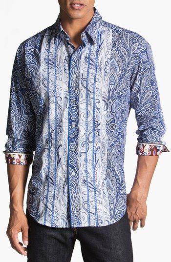 1000 images about robert graham myluxgoods big and for Robert graham tall shirts