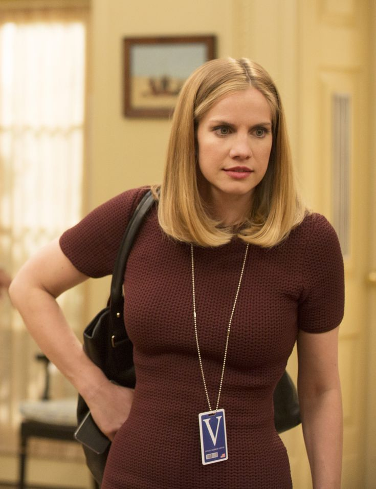 anna chlumsky veep - Bing images