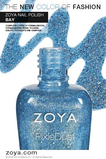 Zoya Bay-Seashells