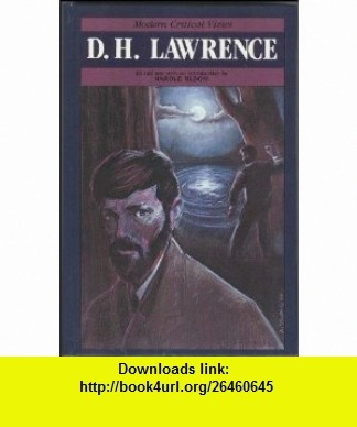d h lawrence s critical views in his The women in love study guide contains a biography of dh lawrence,  and critical of freudian psychoanalysis, and his novels  in lawrence's.