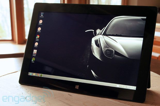 Microsoft starts taking orders for 128GB Surface Pro, $999 gets one shipped on March 1st