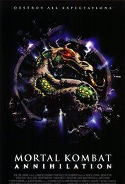 Mortal Kombat Annihilation Full Movie Free Online. A group of martial arts warriors have only six days to save the Earth from an extra-dimensional invasion.