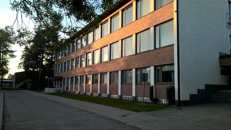 #UEF #Educa in Joensuu Finland